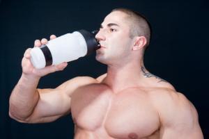 как правильно пить гейнер